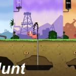 Oil Hunt на айфон