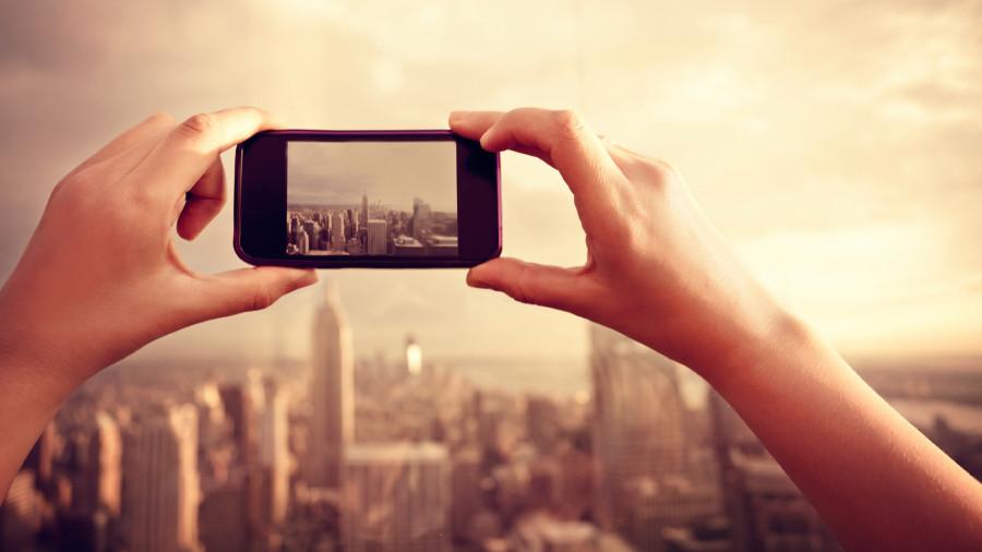 Сколько мегапикселей камера на айфоне