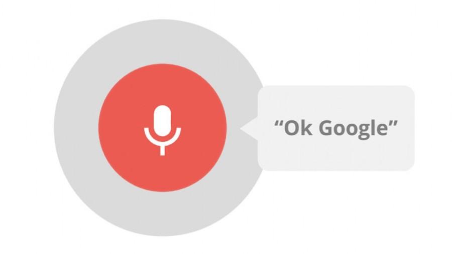 Окей Гугл на айфон