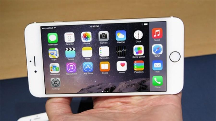 Как сделать поворот экрана на айфоне фото 954