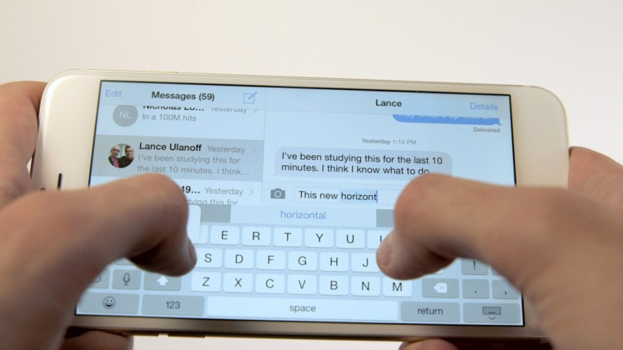почему на айфоне не работает touch id