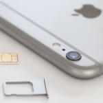 Какие сим-карты в айфонах?