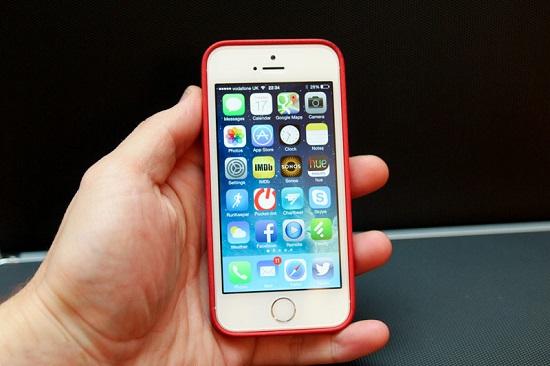 размер экрана айфон 5, 5s, se, 5c