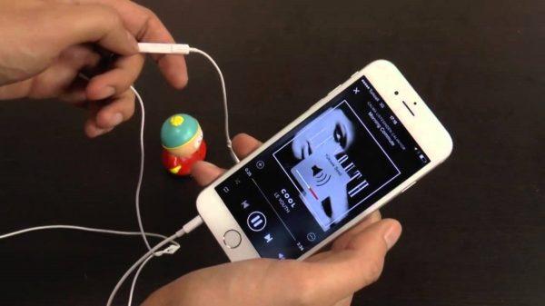 Color Player для айфона