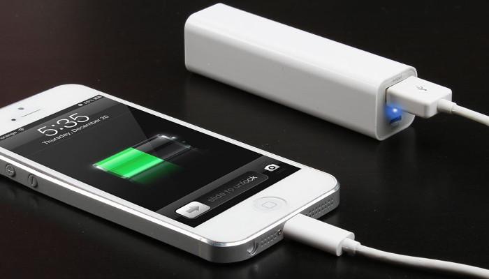 Как быстро зарядить айфон