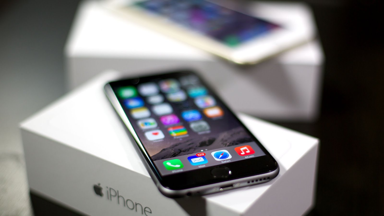 Как заряжать новый iPhone