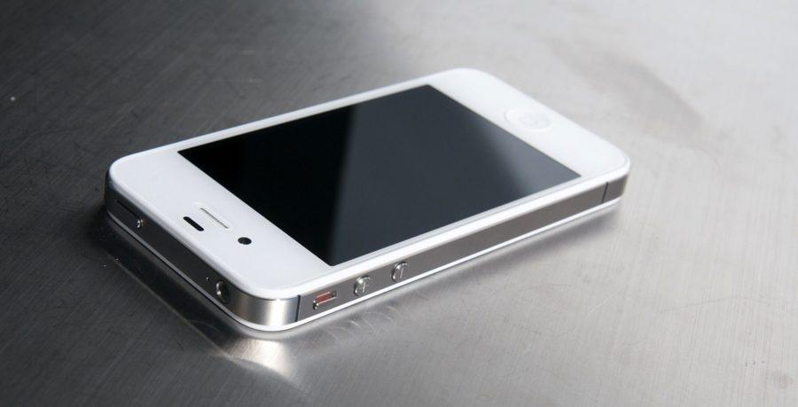 Внешний вид и размеры телефона