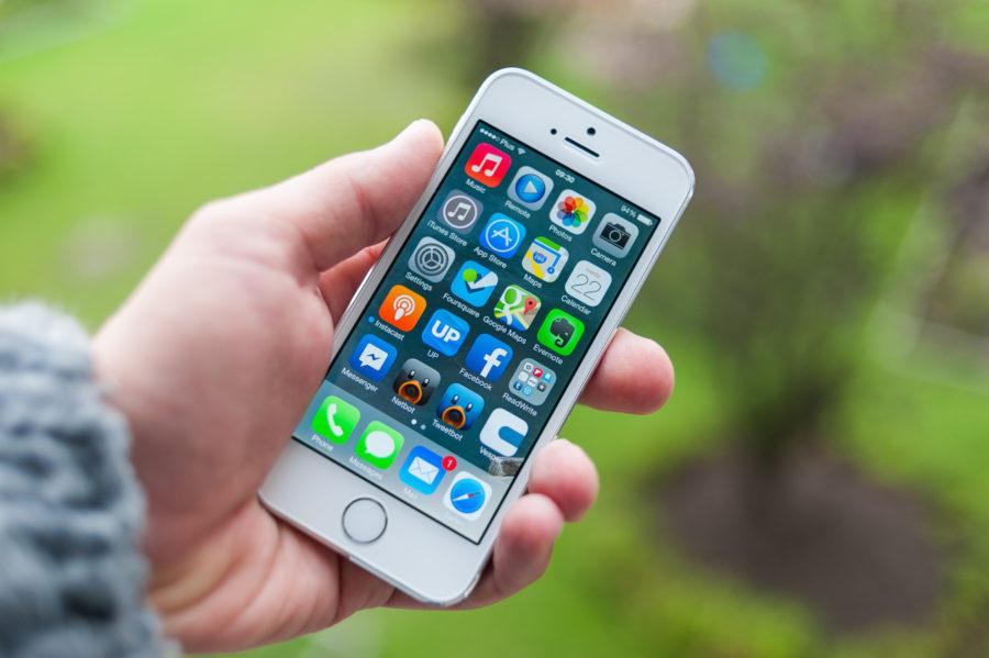 Стоит ли покупать айфон 5S в 2016/2017 году?