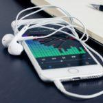 Музыка ВК для iPhone