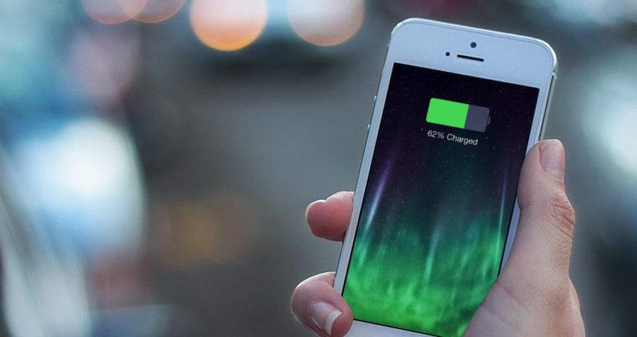 Какая емкость аккумулятора iPhone