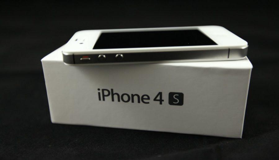 Стоит ли покупать айфон 4S в 2016 году