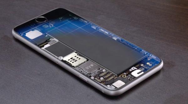 Сколько оперативной памяти в айфоне?