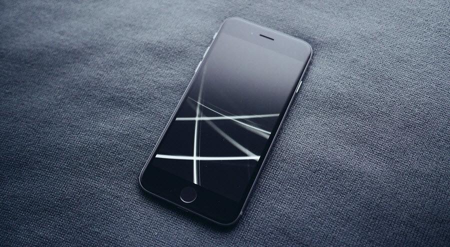 Какое разрешение экрана у айфона