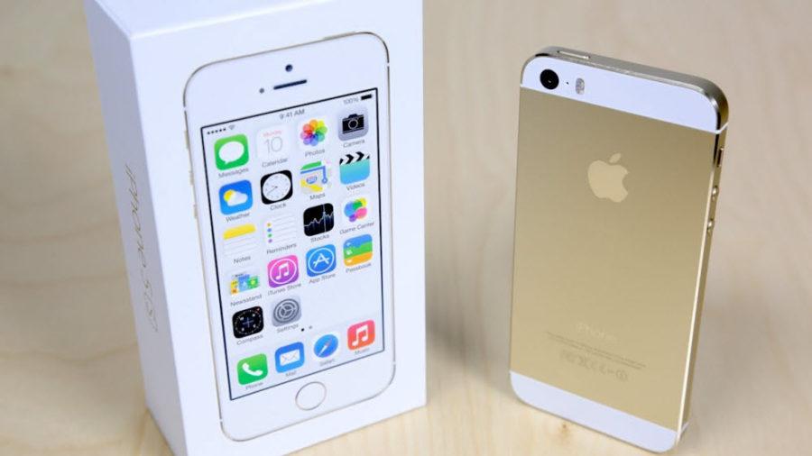 Актуален ли iPhone 5s в 2016/2017 году?
