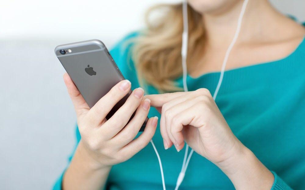 Как сохранить/скачать музыку из ВК на айфон