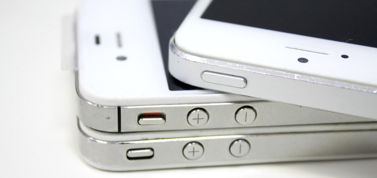 Как регулировать громкость клавиатуры/клавиш на iPhone