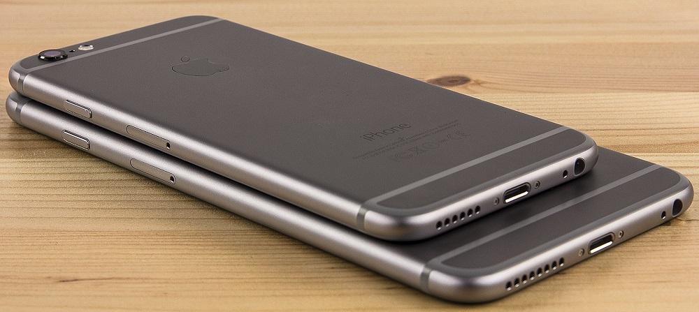 Аккумуляторы айфонов 6 и 6 ПЛЮС