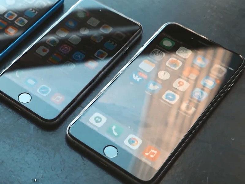 Актуальность айфонов 6 и 6 ПЛЮС на 2016 2017 год
