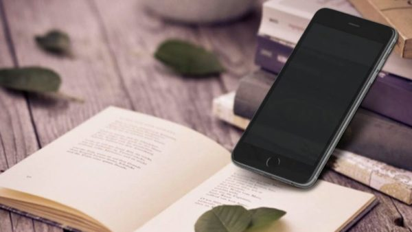В каком формате скачивать книги на айфон и айпад