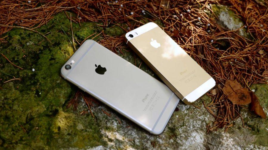 Какой iPhone лучше 5S или 6