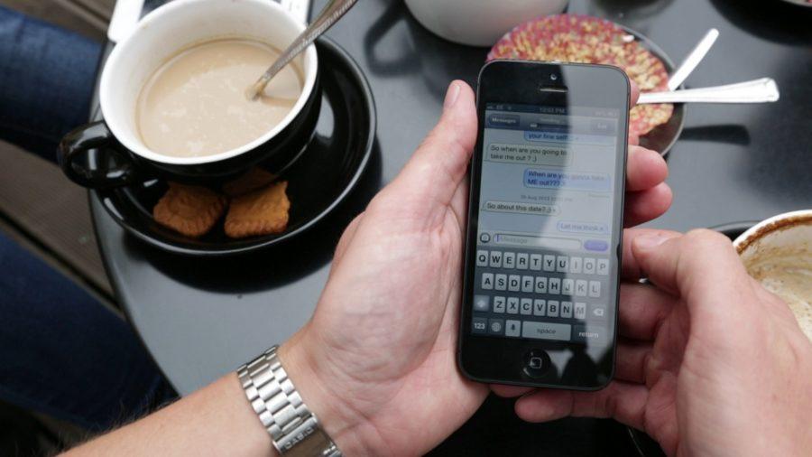 Как на iPhone добавить язык в клавиатуру