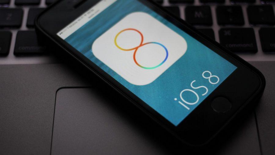 Как обновить айфон 4 до iOS 8