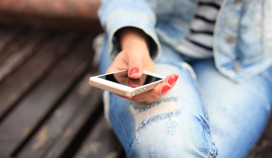 Как поменять язык на айфоне?