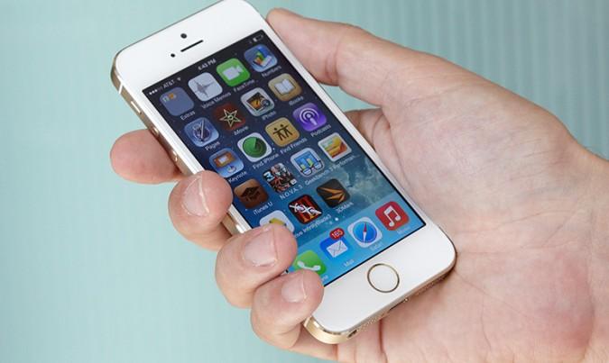 Как работает iOS 10 на iPhone 5S?