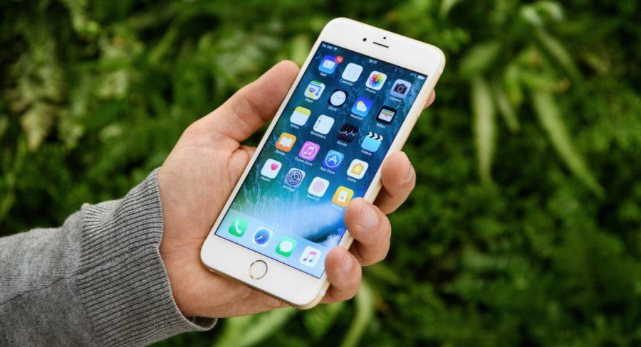 Как увеличитьуменьшить шрифт на айфоне
