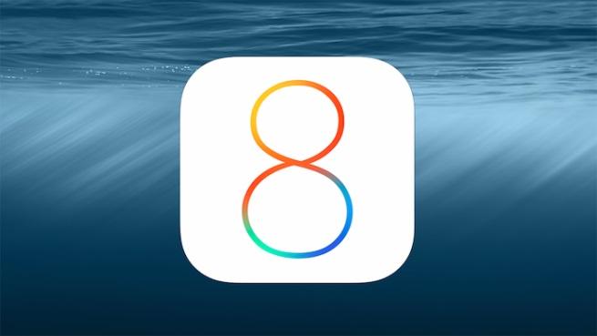 Как установить на айфон 4 iOS 8