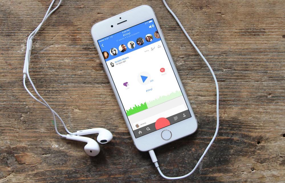 Приложение радио для айфона