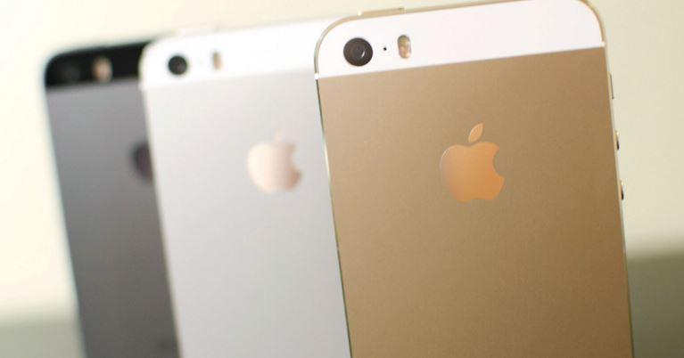 Разница между iPhone 5S и iPhone SE