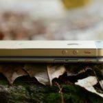 Сравнение iPhone 5S и iPhone 6S