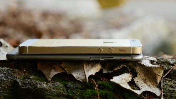 Сравнение айфона 5S и айфона 6S