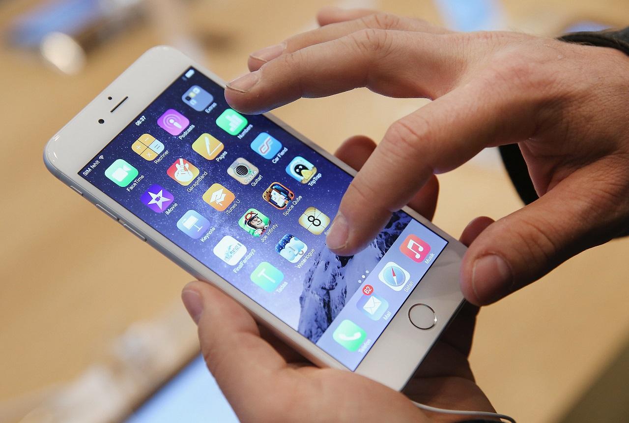 Стоит ли брать айфон 6 в 20162017 году