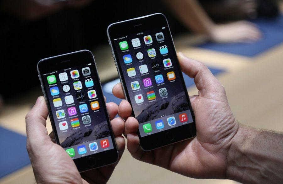 Чем отличается айфон 6 от 6 ПЛЮС