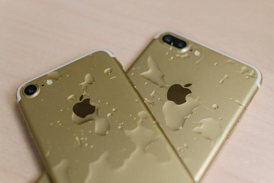 Что выбрать айфон 7 или айфон 7 ПЛЮС?