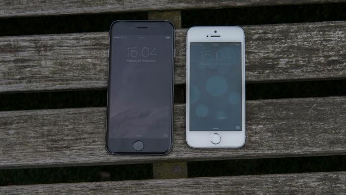 Что выбрать айфон SE или айфон 6S