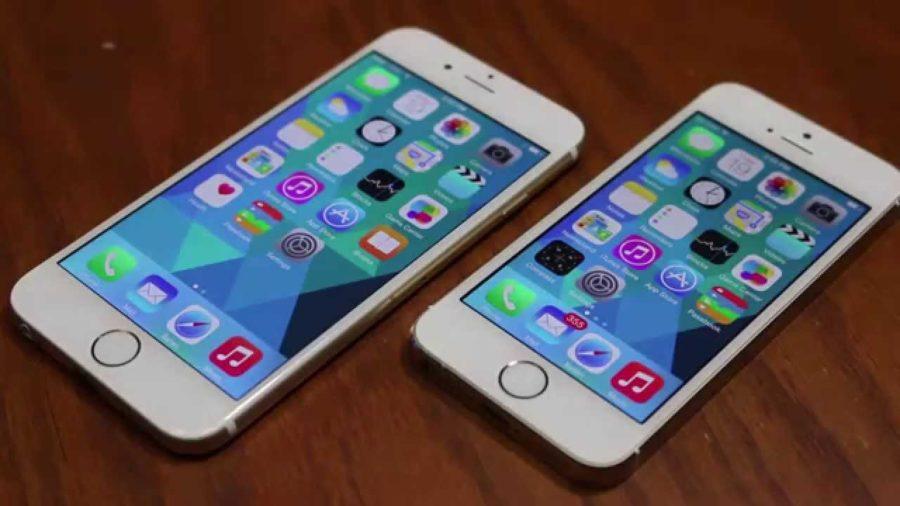 Что выбрать iPhone 5S или iPhone 6S