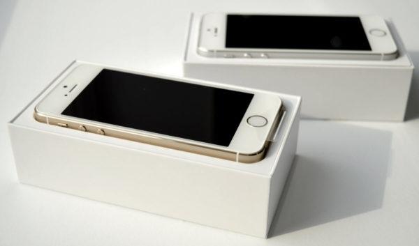 Что значит «восстановленный iPhone»?