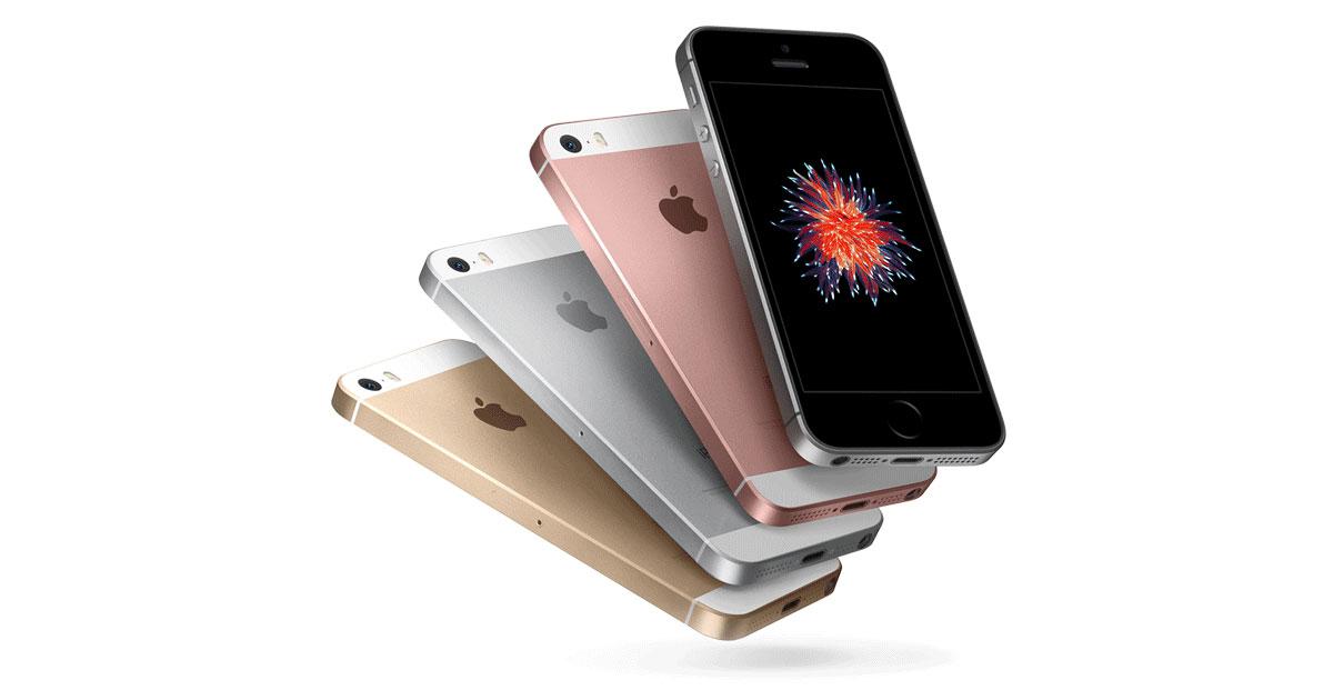 Что лучше айфон 5S или айфон SE