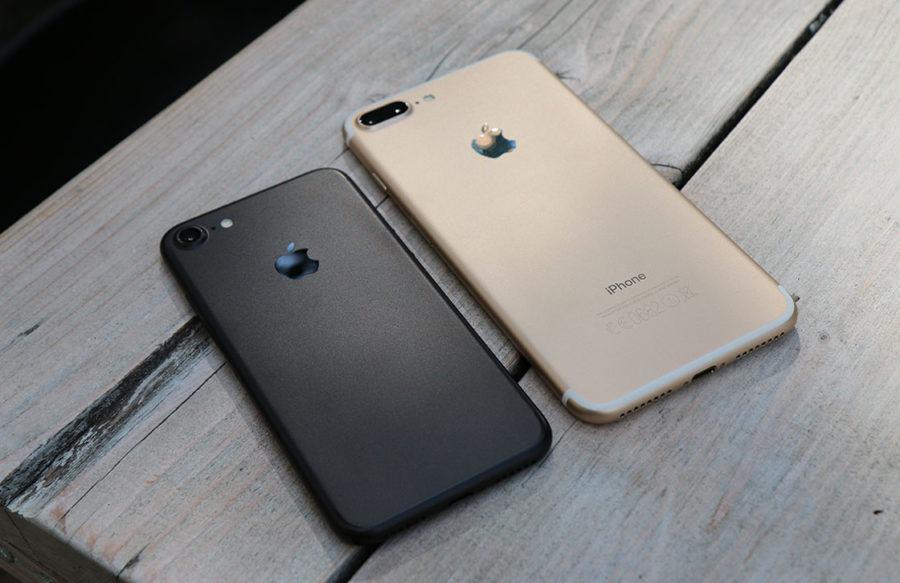 Что лучше айфон 7 или айфон 7 ПЛЮС