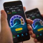 Как проверить скорость интернета на iPhone