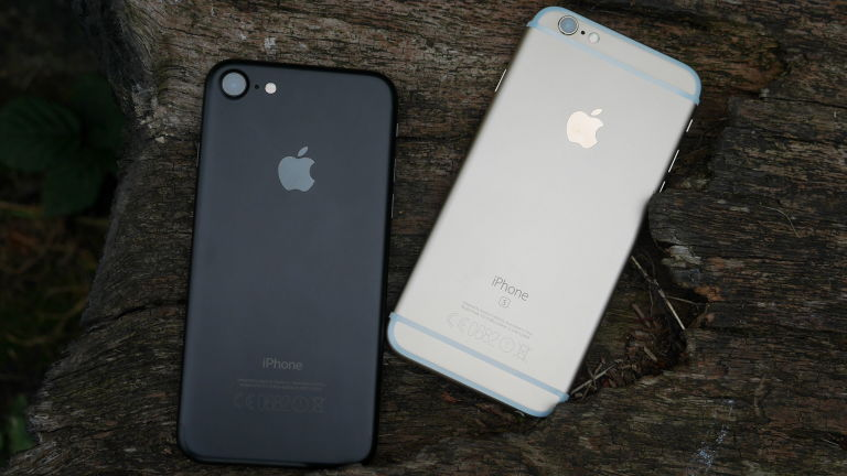 Сравнение iPhone 6S и iPhone 7, Guide-Apple