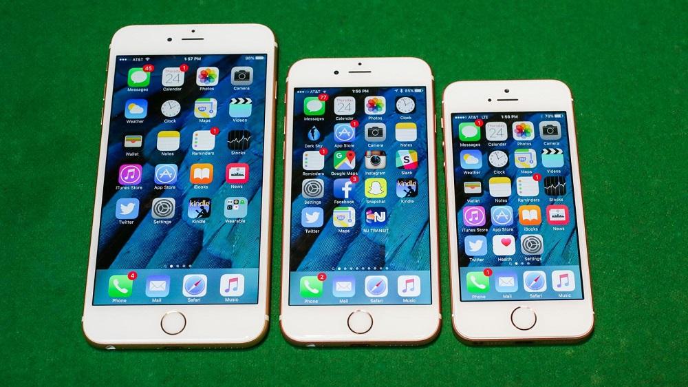 Что значит залоченный айфон