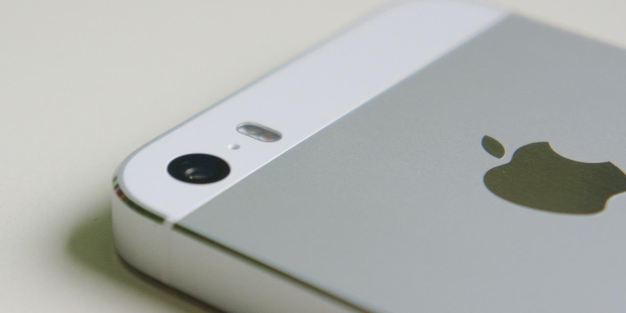 Сравниваем камеру и аккумулятор iPhone 5S и iPhone SE