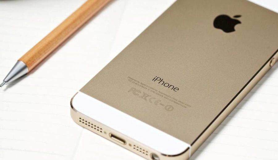 Сравниваем мощность iPhone 5S и iPhone SE