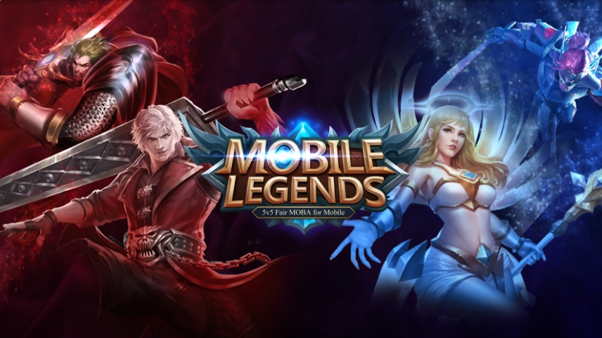 Mobile Legends: Bang bang на iPhone