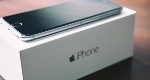 Как проверить новый айфон или как новый