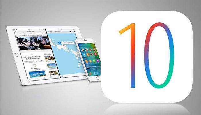 Можно ли обновить iPhone 5 до iOS 10